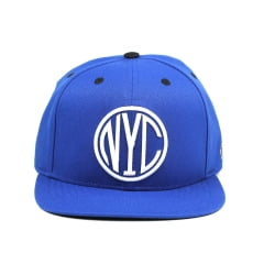 Bone New York City o clan azul