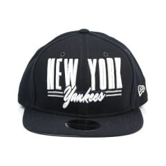 Bone New York Yankees New Era 9fifty announce
