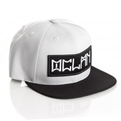 Bone O Clan downtown problems snapback