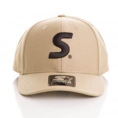 Bone Starter classic S III snapbak