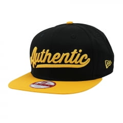 bone new era 950 authentic snap back