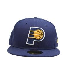 bone new era Indiana Pacers 5950 classic