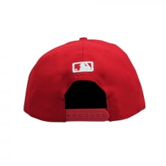 bone new era New York Yankees 950 scarlet neyyan