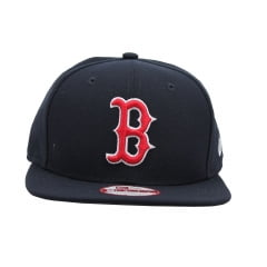 bone new era boston red sox 950 team color