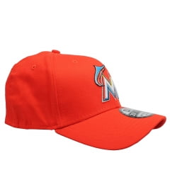 bone new era miami marlins 3930 hc basic team