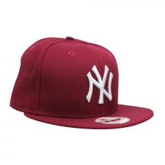 bone new era new york yankees 950 cardinal