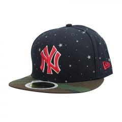 bone new era new york yankees america mash up 5950
