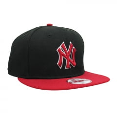 bone new era new york yankees 950 mark backer