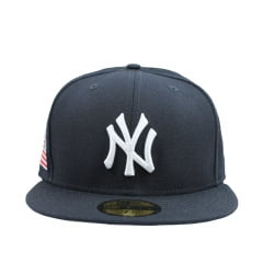 bone new era new york yankees 5950 american patch