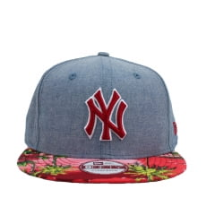 bone new era new york yankees 950 island visor