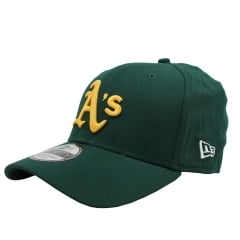 bone new era oakland athletics 3930 hc basic team