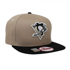 bone new era pittsburgh penguins nhl turnover