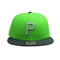 bone new era pittsburgh pirates 950 2 tone league b