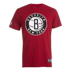 Camiseta Brooklyn Nets New Era full print