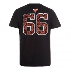 Camiseta Chicago Bulls New Era elephant print