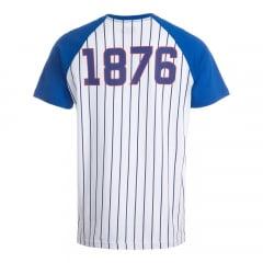 Camiseta Chicago Cubs New Era team 34