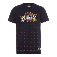 Camiseta Cleveland Cavaliers New Era constellation