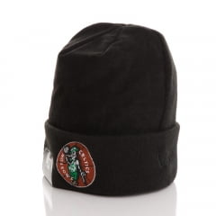 Gorro Boston Celtics New Era suede