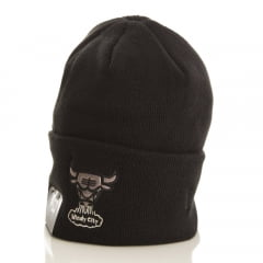 Gorro Chicago Bulls New Era logo luster cde8db6d442