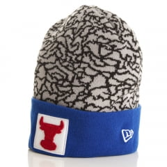 Gorro Chicago Bulls New Era street elephant print