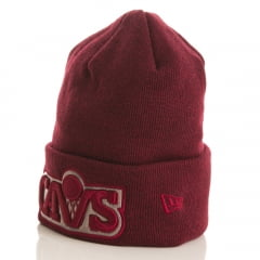 Gorro Cleveland Cavaliers New Era luster