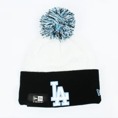 gorro new era los angeles dodgers cuffer