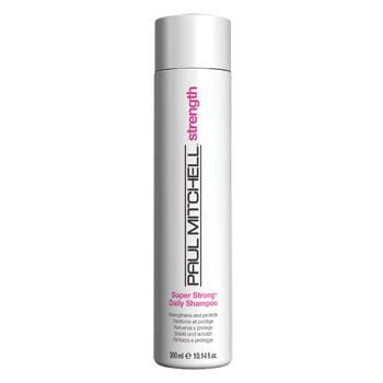 super strong daily shampoo - sem sal - paul mitchell