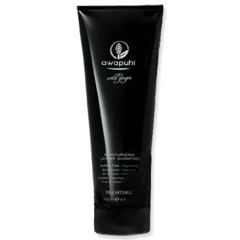 awapuhi wg moisturizing lather shampoo - paul mitchell
