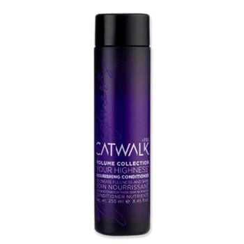 your highness elevating conditioner - catwalk