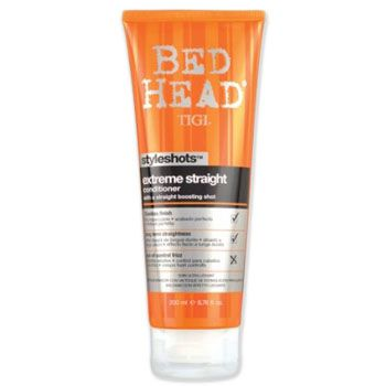 styleshots extreme straight conditioner - bed head