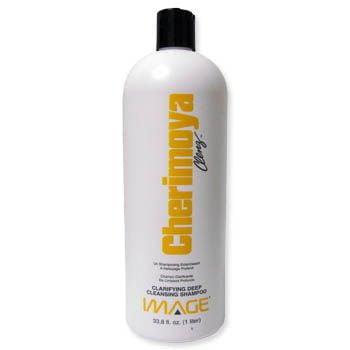 cherimoya clenz - 1 litro - shampoo - image