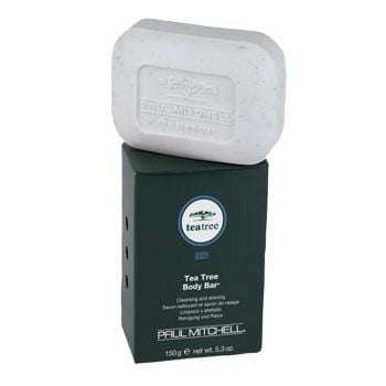 tea tree body bar - paul mitchell