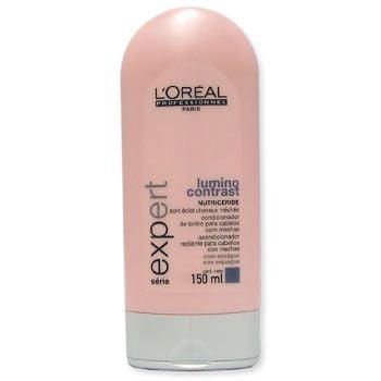 lumino contrast - condicionador - l`oréal