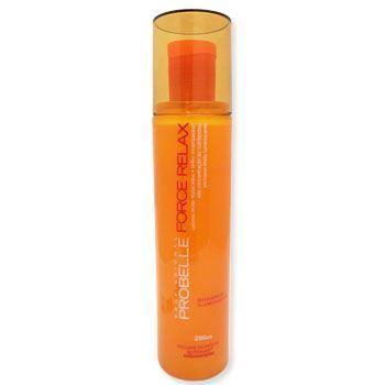 Force Relax Shampoo Iluminador - Probelle