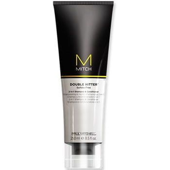 mitch double hitter shampoo - paul mitchell