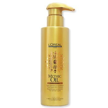 Mythic Oil Conditioner 190 ml - L`oréal