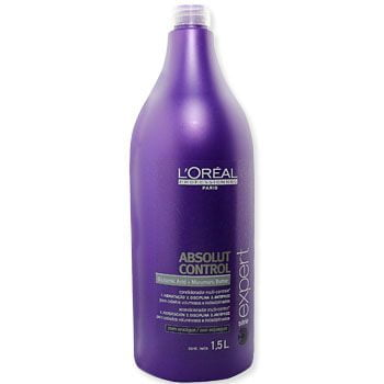 Absolut Control - Condicionador 1,5 litros - L`Oréal