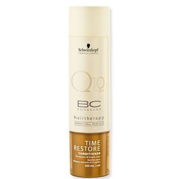 Bonacure Q10 Time Restore Conditioner - Schwarzkopf