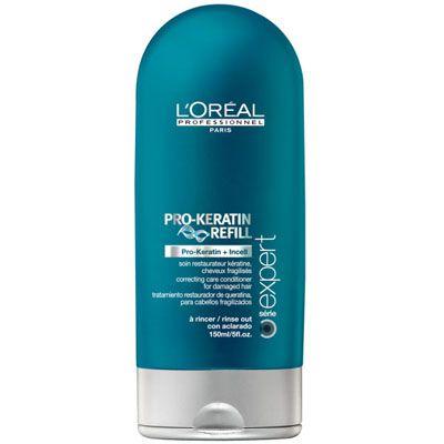 Pro-Keratin Refill - Condicionador 150 ml - L`Oréal
