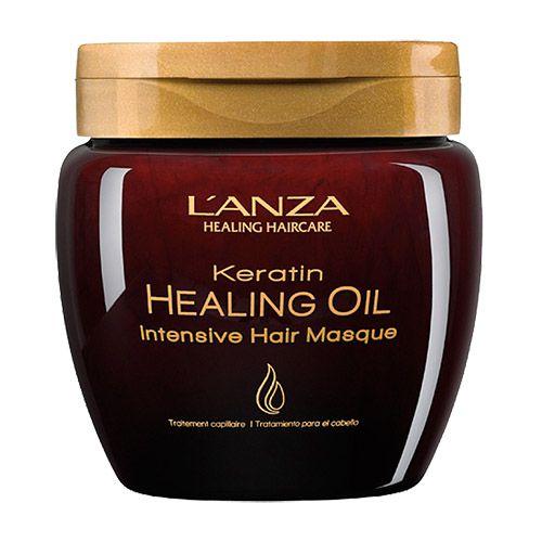 Keratin Healing Oil Intesive Hair Masque 210ml L`anza
