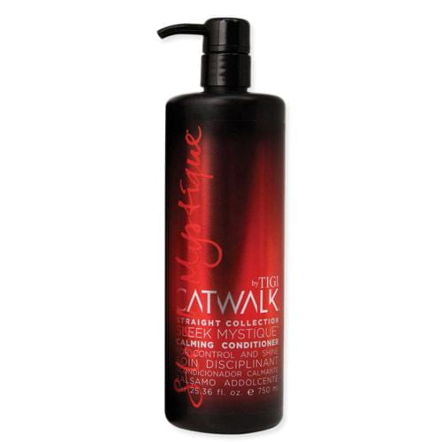 Sleek Mystique Calming Conditioner 750 ml - Catwalk