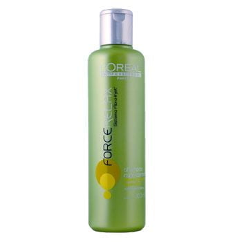 force relax - shampoo - l`oréal