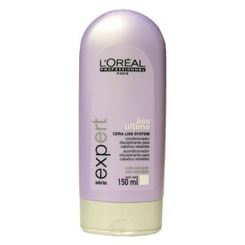 liss ultime - condicionador - l`oréal