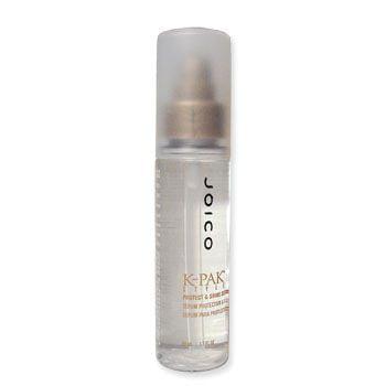 k-pak protect & shine serum - joico