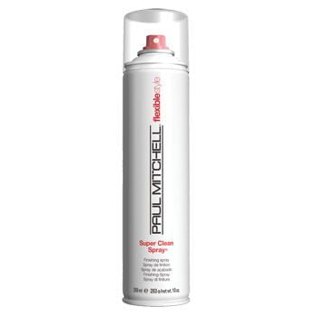 style firm super clean extra - paul mitchell