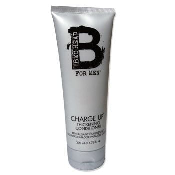 charge up conditioner - bed head for men