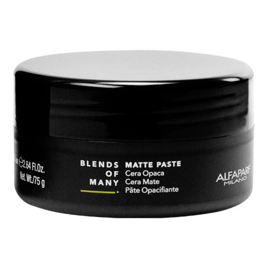Blends Of Many Matte Paste 75ml - Alfaparf