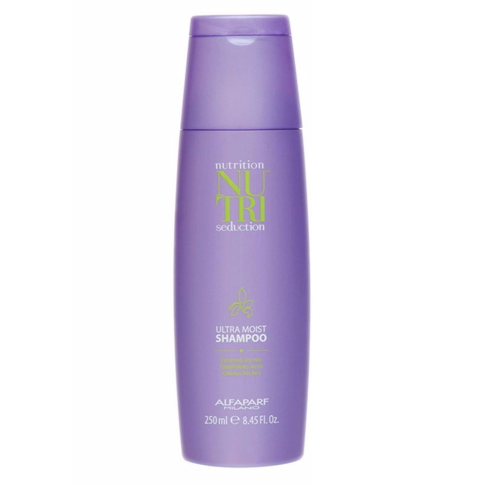 Nutri Seduction Ultra Moist Shampoo 250ml - Alfaparf