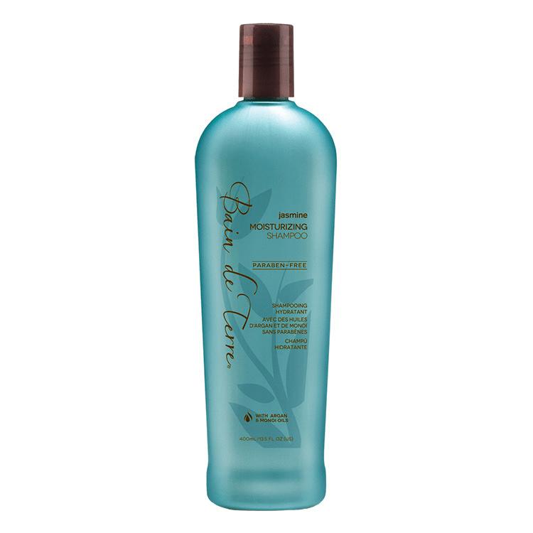 jasmine shampoo - hidratação - bain de terre