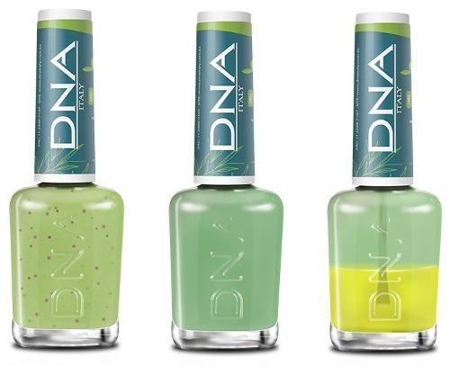 Coleção Detox Nail - Dna Italy